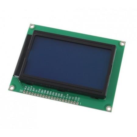 Display LCD 128x64
