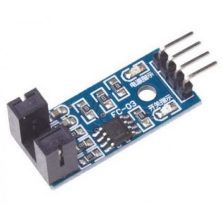 Encoder óptico - Chave Óptica