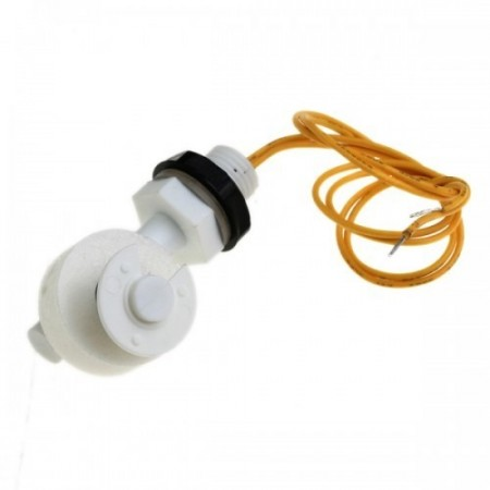 Sensor de Nível de Água tipo Boia horizontal