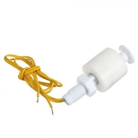 Sensor de Nível de Água tipo Boia