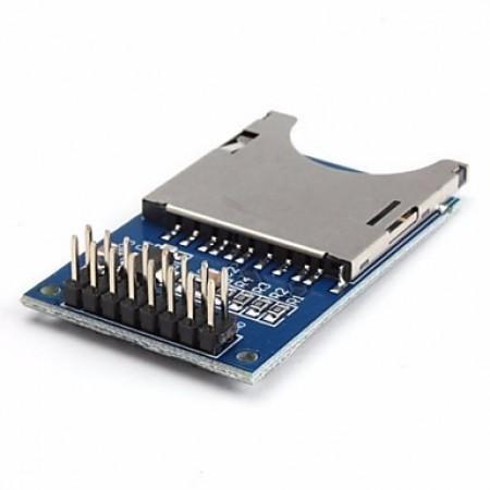 Módulo Cartão SD