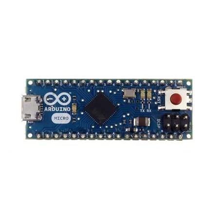 Arduino MICRO - Original (Arduino)