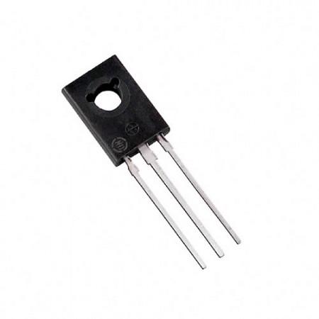 Transistor PNP BD140