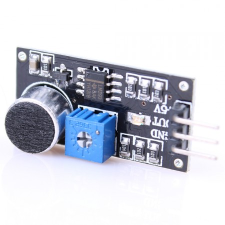 Módulo Sensor De Som