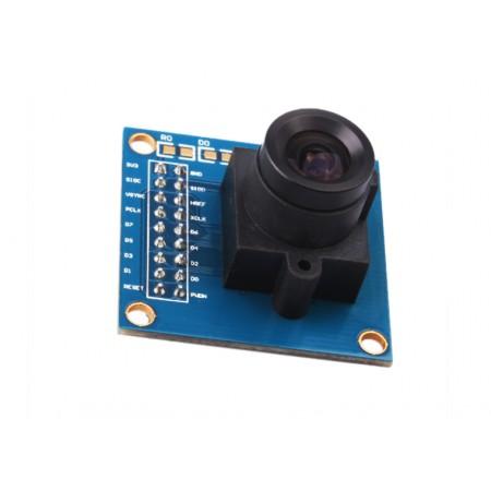 Câmera VGA Digital OV7670