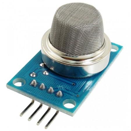 Sensor de Gás MQ-6 - Propano / GLP