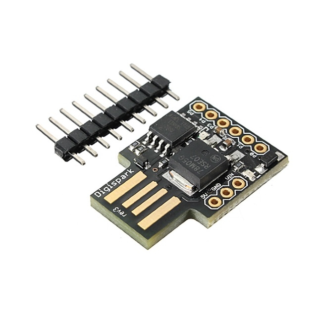 PLACA DIGISPARK ATTINY85