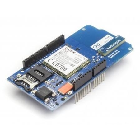 Shield GSM Arduino Original