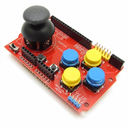 JoyStick Shield para Arduino V1.A
