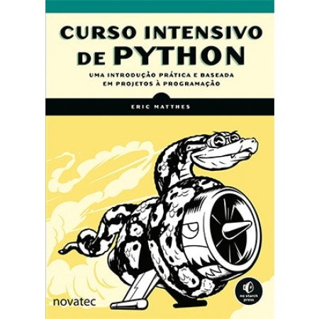 Curso Intensivo de Python