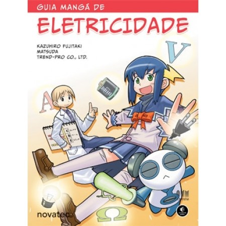 Guia Mangá de Eletricidade