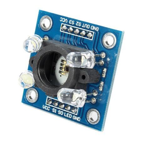 Sensor de Cor TCS3200 - GY-31