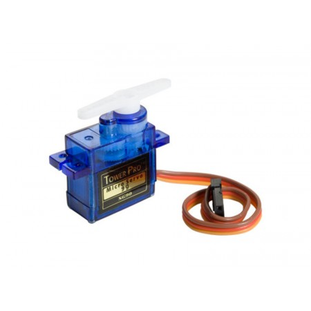 Micro Servo Motor SG90 - 9g