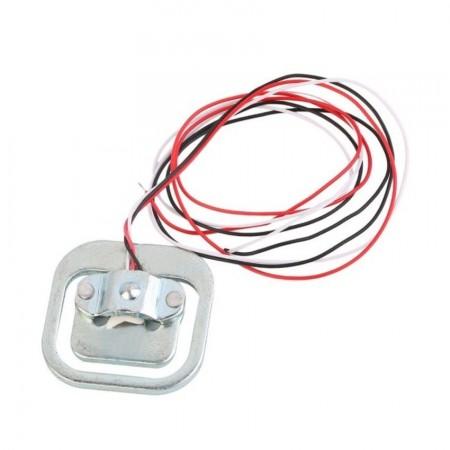 Sensor de Peso / Célula de Peso 50kg para Arduino