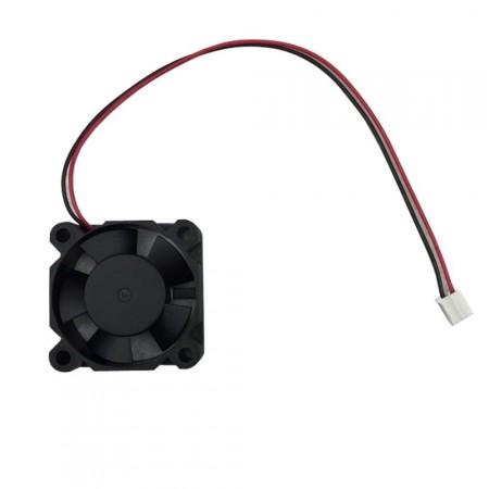 Cooler Para Raspberry Pi 3 Pi3 - 30x30x10 5v