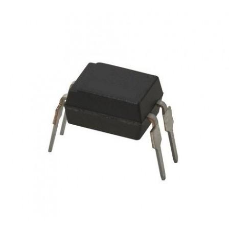 Optoacoplador PC817