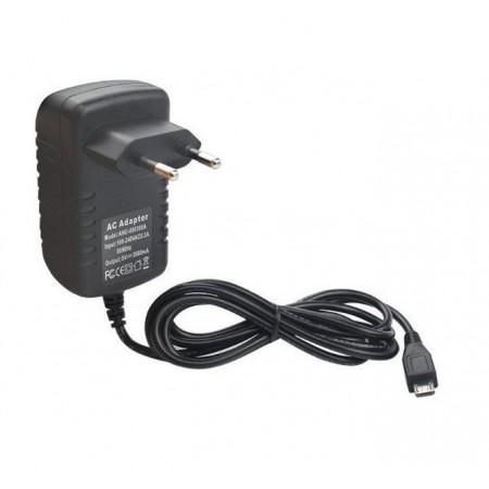 Fonte 5V 3A Micro Usb - Para Raspberry