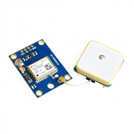 Módulo GPS GY-NEO6MV2 2