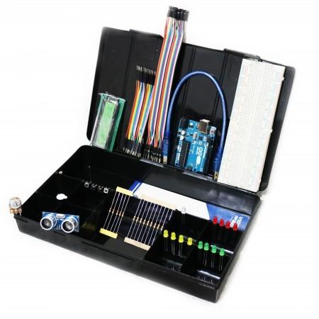 Kit Básico sem placa Arduino - VDS