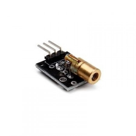 Módulo Laser Arduino Ky-008