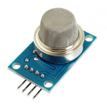 Sensor de Gás MQ-5 - GLP e Gás de natural