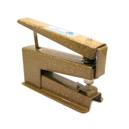 Perfurador de PCB furos de 1mm