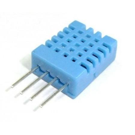 DHT11 - Sensor de Umidade e Temperatura