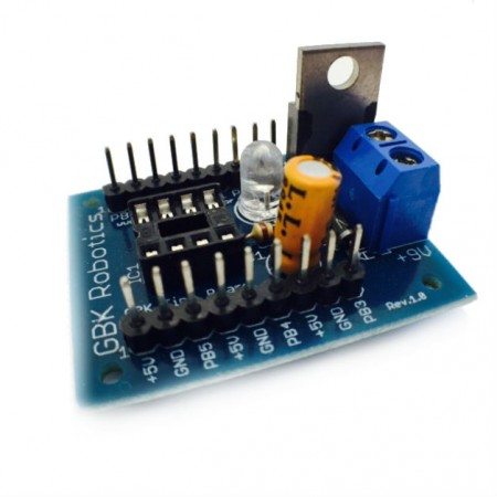 GBK Tiny Board