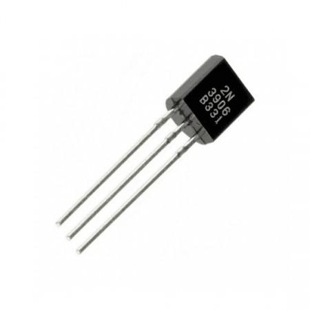 Transistor 2N3906 PNP