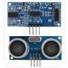sensor Ultrassônico HCSR04