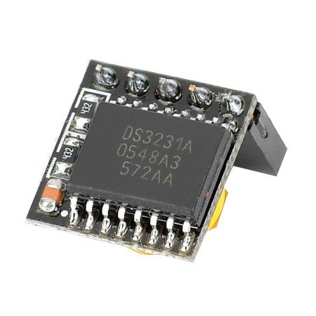 Real Time Clock RTC DS3231 para Raspberry Pi