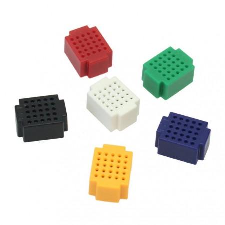 Mini Protoboard 25 Pontos LEGO