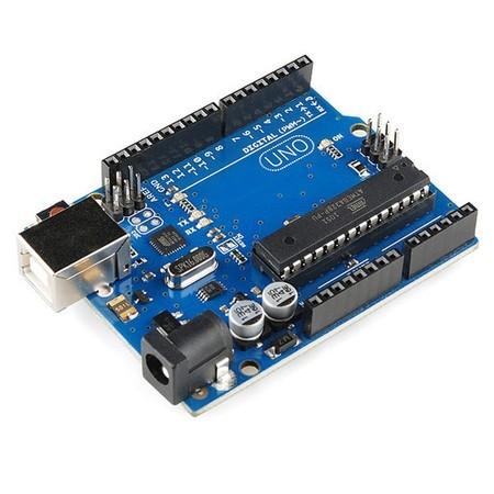Arduino Uno R3 + Cabo USB - Compatível