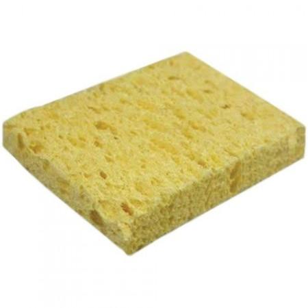 Esponja Vegetal para suporte de ferro de solda Hikari
