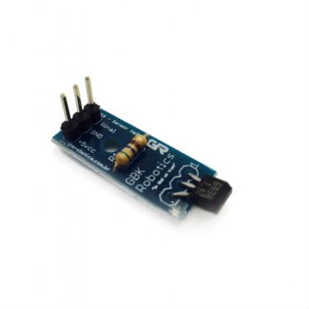 Módulo sensor Hall GBK
