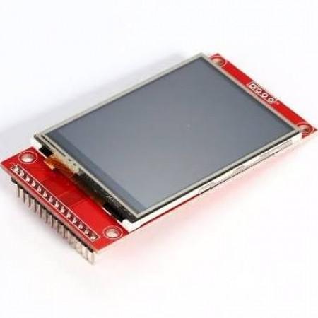 Display 2.4 SPI - ILI9341