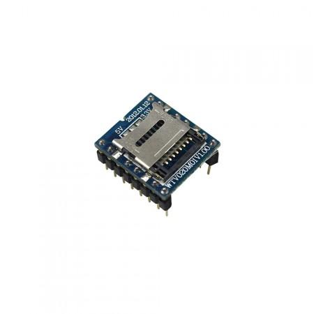 Módulo de Som MP3 WTV020-SD