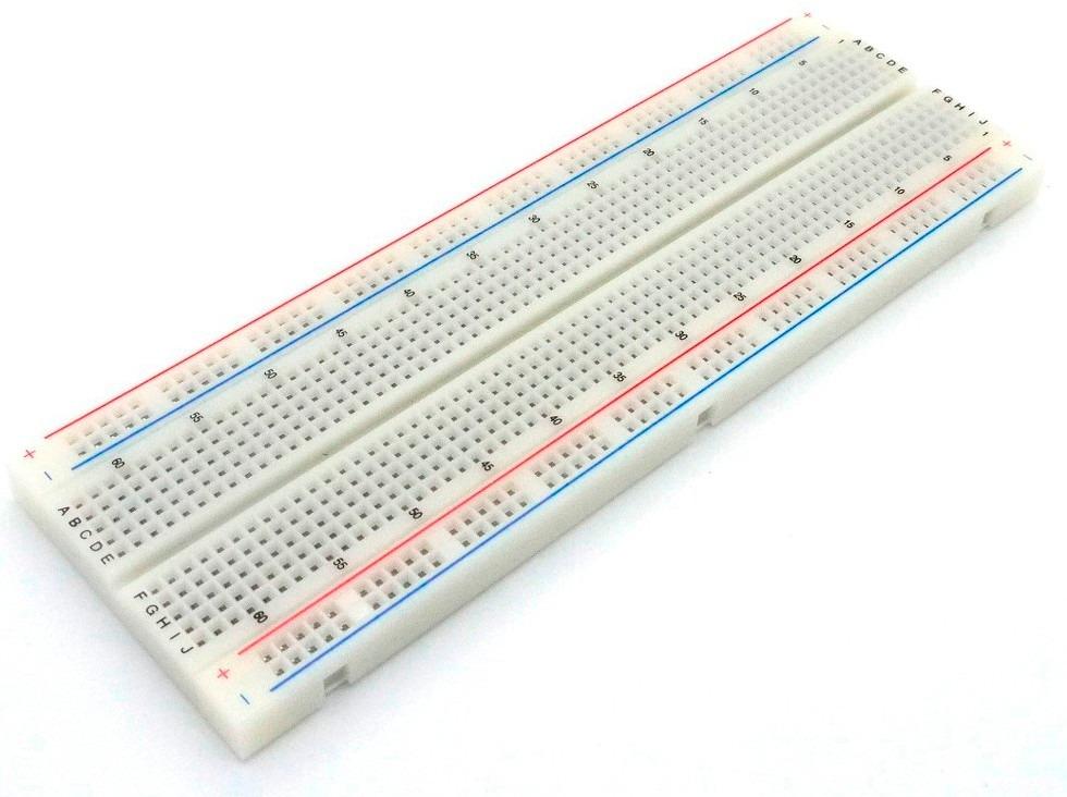 Protoboard 830